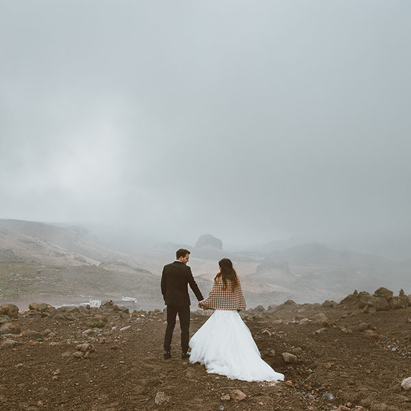 Post wedding in Cotahuasi  the deepest canyon in the world Claudia & Christoph